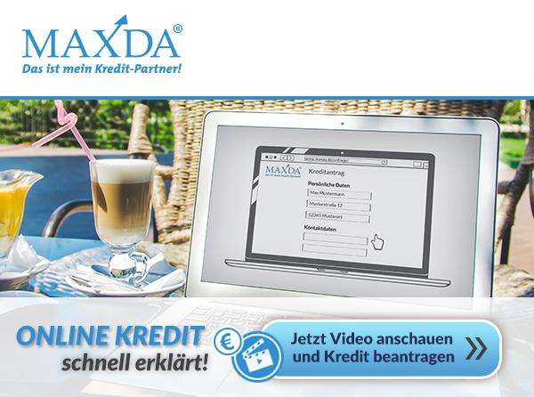 Maxda